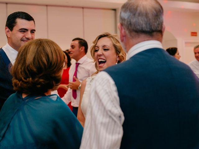 La boda de Jorge y Manuela en Jerez De La Frontera, Cádiz 395