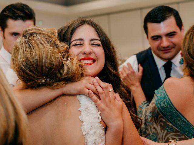 La boda de Jorge y Manuela en Jerez De La Frontera, Cádiz 397