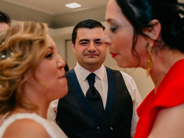 La boda de Jorge y Manuela en Jerez De La Frontera, Cádiz 398