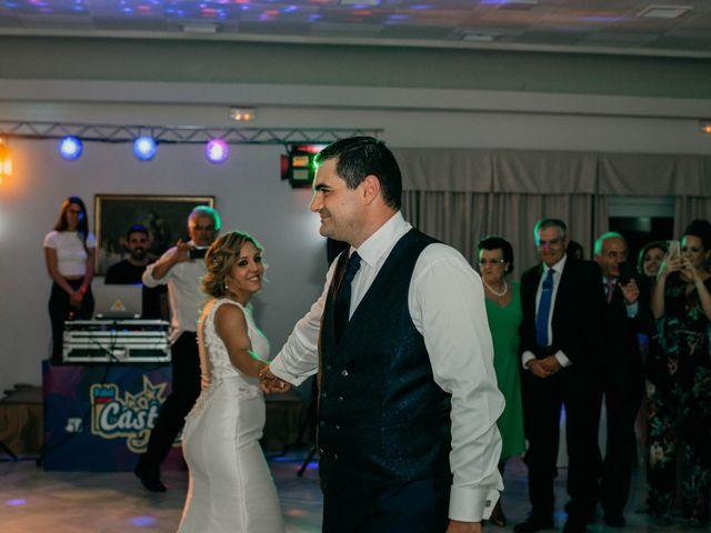 La boda de Jorge y Manuela en Jerez De La Frontera, Cádiz 399