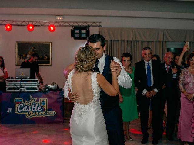 La boda de Jorge y Manuela en Jerez De La Frontera, Cádiz 400