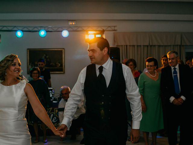 La boda de Jorge y Manuela en Jerez De La Frontera, Cádiz 401