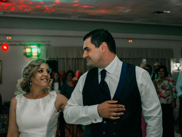 La boda de Jorge y Manuela en Jerez De La Frontera, Cádiz 402
