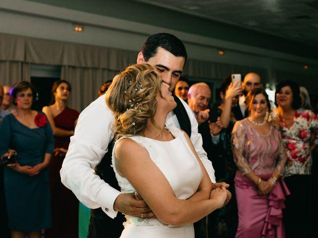 La boda de Jorge y Manuela en Jerez De La Frontera, Cádiz 404