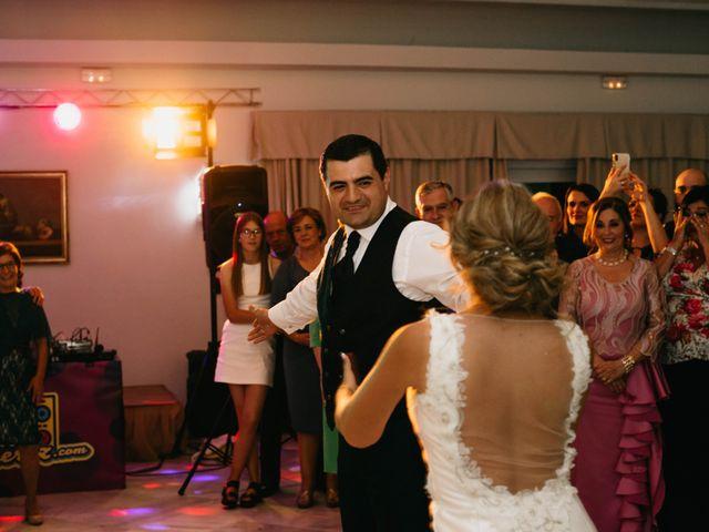 La boda de Jorge y Manuela en Jerez De La Frontera, Cádiz 406