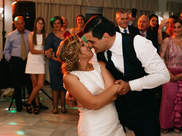 La boda de Jorge y Manuela en Jerez De La Frontera, Cádiz 407