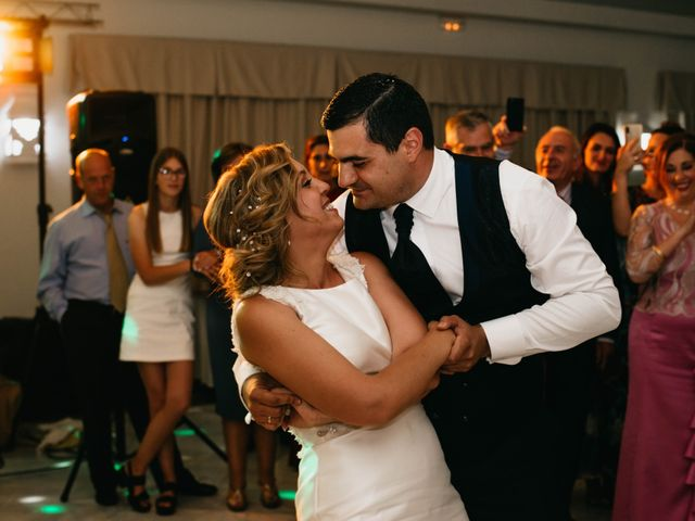 La boda de Jorge y Manuela en Jerez De La Frontera, Cádiz 408