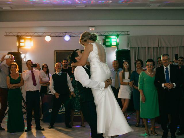 La boda de Jorge y Manuela en Jerez De La Frontera, Cádiz 409