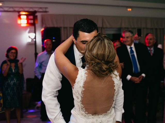 La boda de Jorge y Manuela en Jerez De La Frontera, Cádiz 410