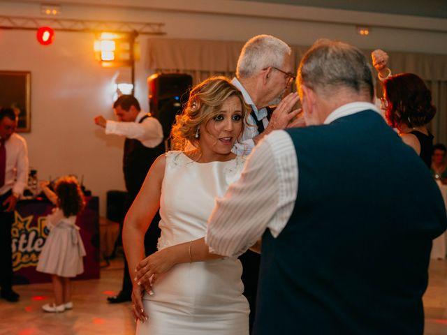 La boda de Jorge y Manuela en Jerez De La Frontera, Cádiz 413