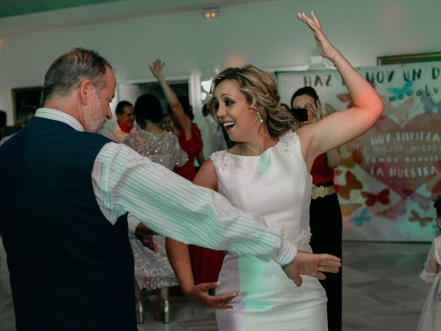 La boda de Jorge y Manuela en Jerez De La Frontera, Cádiz 414