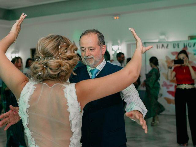 La boda de Jorge y Manuela en Jerez De La Frontera, Cádiz 415