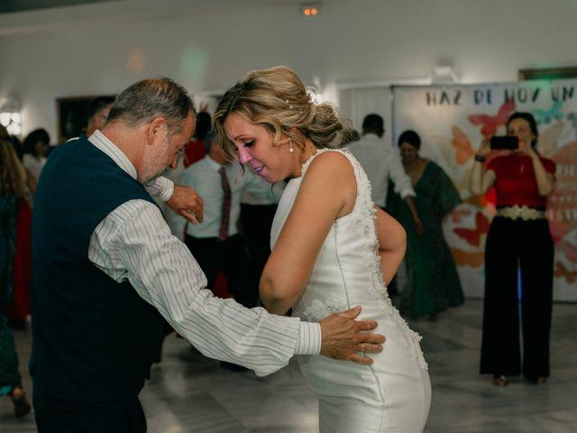 La boda de Jorge y Manuela en Jerez De La Frontera, Cádiz 417