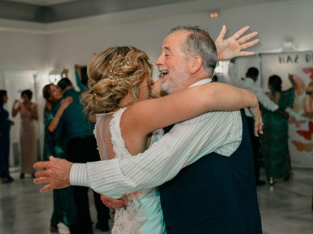 La boda de Jorge y Manuela en Jerez De La Frontera, Cádiz 418