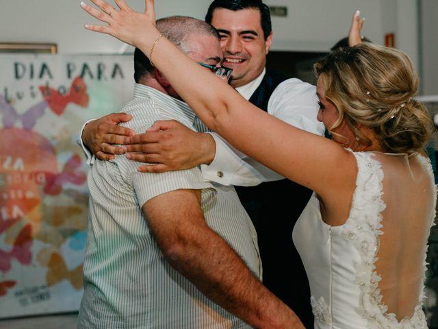 La boda de Jorge y Manuela en Jerez De La Frontera, Cádiz 421