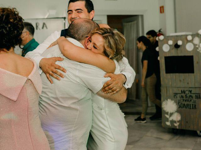 La boda de Jorge y Manuela en Jerez De La Frontera, Cádiz 423
