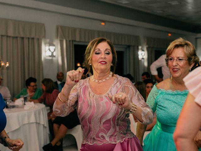 La boda de Jorge y Manuela en Jerez De La Frontera, Cádiz 427