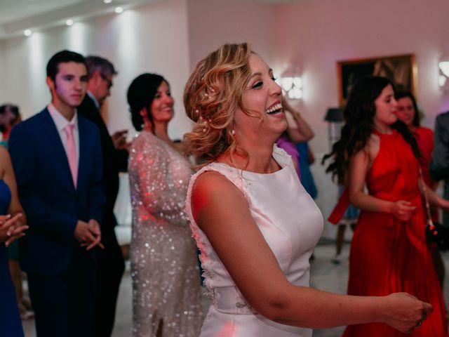 La boda de Jorge y Manuela en Jerez De La Frontera, Cádiz 430