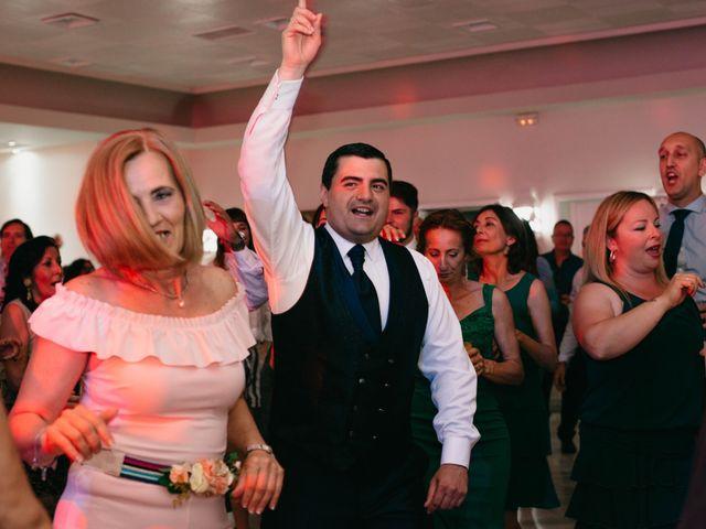 La boda de Jorge y Manuela en Jerez De La Frontera, Cádiz 437