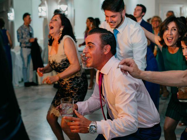 La boda de Jorge y Manuela en Jerez De La Frontera, Cádiz 438
