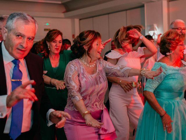 La boda de Jorge y Manuela en Jerez De La Frontera, Cádiz 440