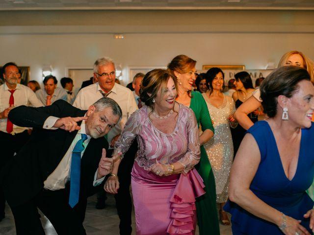 La boda de Jorge y Manuela en Jerez De La Frontera, Cádiz 441