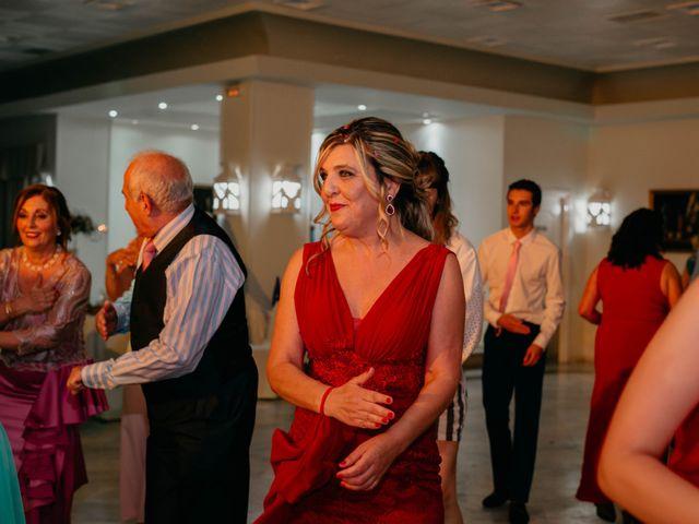 La boda de Jorge y Manuela en Jerez De La Frontera, Cádiz 442