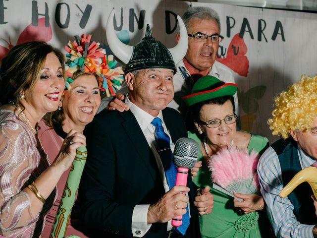 La boda de Jorge y Manuela en Jerez De La Frontera, Cádiz 448