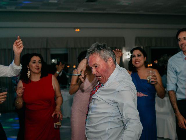 La boda de Jorge y Manuela en Jerez De La Frontera, Cádiz 452