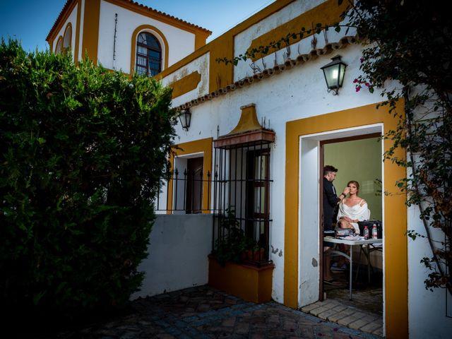 La boda de Castor y Marina en Dos Hermanas, Sevilla 5