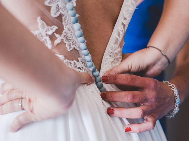 La boda de David y Rebeca en Cáceres, Cáceres 12