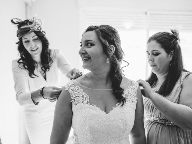 La boda de David y Rebeca en Cáceres, Cáceres 15