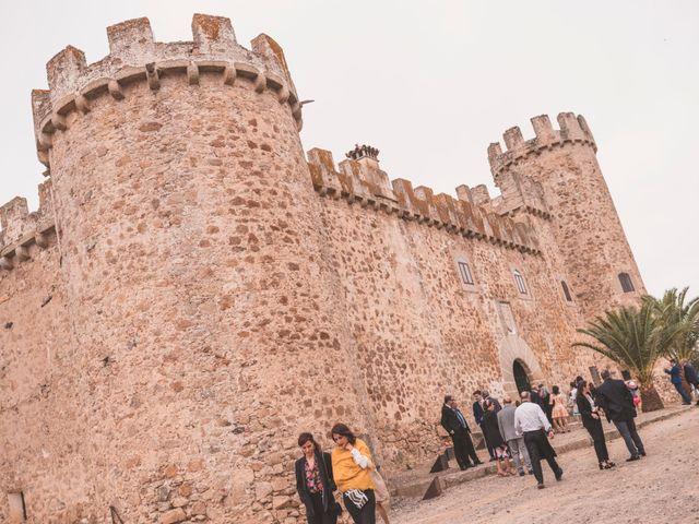 La boda de David y Rebeca en Cáceres, Cáceres 17