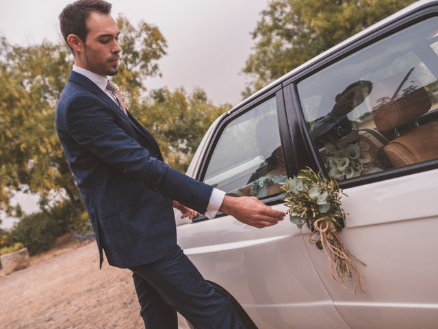La boda de David y Rebeca en Cáceres, Cáceres 20