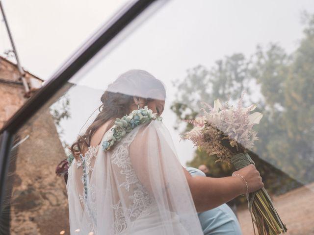 La boda de David y Rebeca en Cáceres, Cáceres 22