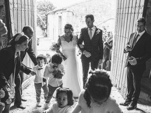 La boda de David y Rebeca en Cáceres, Cáceres 25