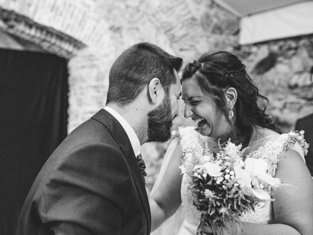 La boda de David y Rebeca en Cáceres, Cáceres 30