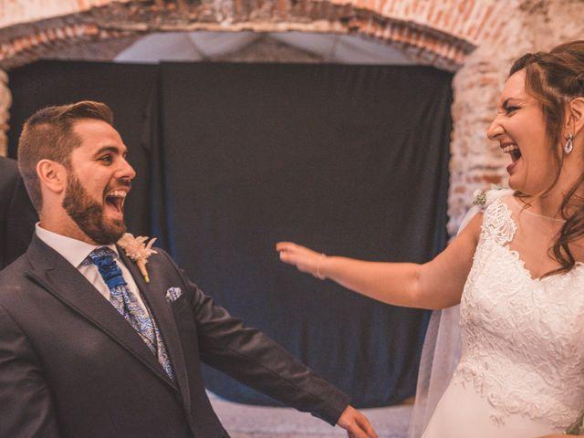 La boda de David y Rebeca en Cáceres, Cáceres 31