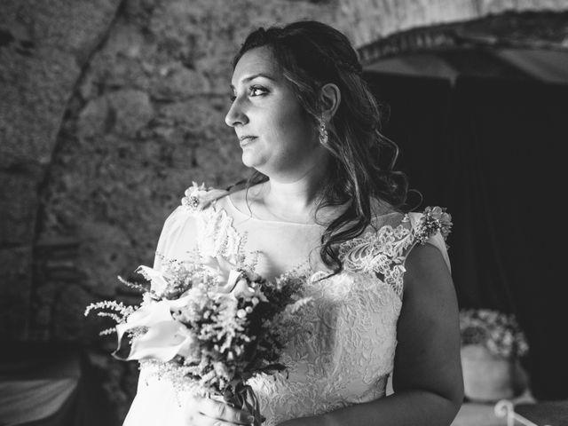 La boda de David y Rebeca en Cáceres, Cáceres 32