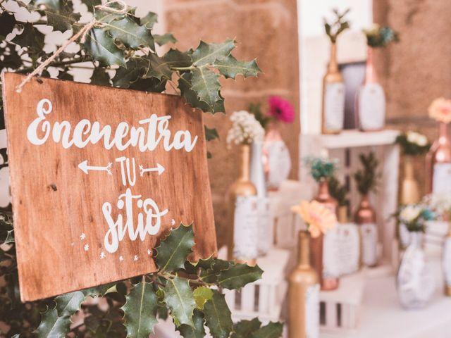 La boda de David y Rebeca en Cáceres, Cáceres 37