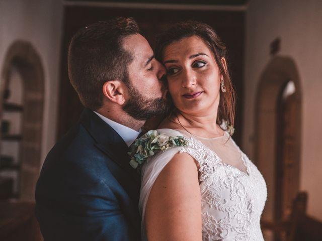 La boda de David y Rebeca en Cáceres, Cáceres 43