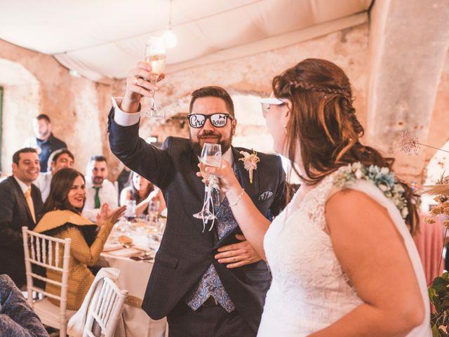 La boda de David y Rebeca en Cáceres, Cáceres 49