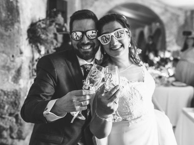 La boda de David y Rebeca en Cáceres, Cáceres 51