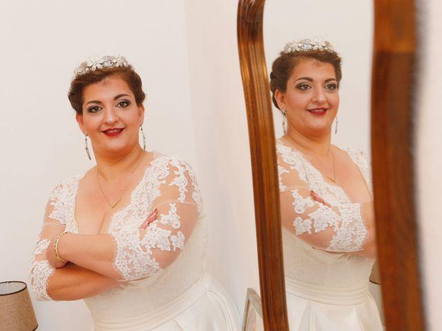 La boda de Mayka y Joaquín en El Rocio, Huelva 3