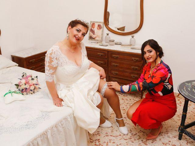 La boda de Mayka y Joaquín en El Rocio, Huelva 4