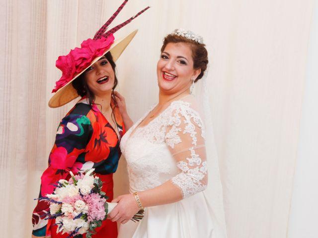 La boda de Mayka y Joaquín en El Rocio, Huelva 5