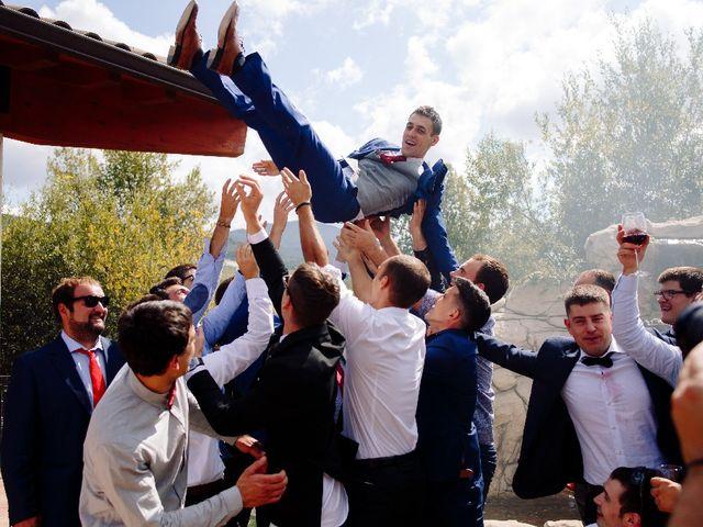 La boda de Igor y Naiara en Urnieta, Guipúzcoa 2