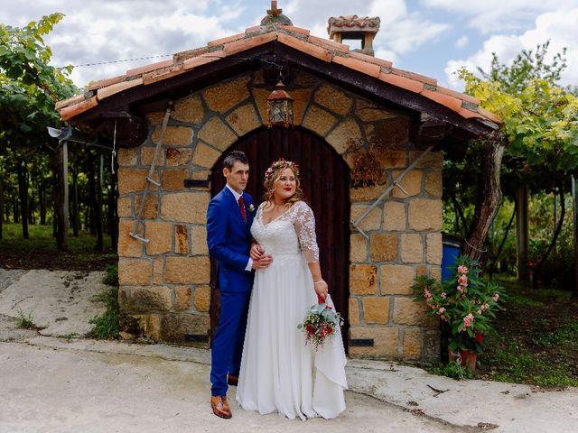 La boda de Igor y Naiara en Urnieta, Guipúzcoa 3