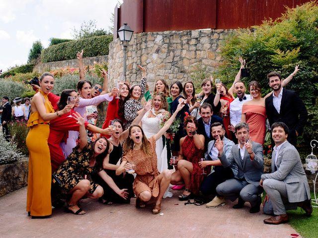 La boda de Igor y Naiara en Urnieta, Guipúzcoa 4