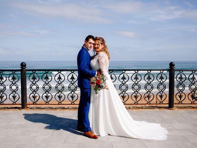 La boda de Igor y Naiara en Urnieta, Guipúzcoa 6
